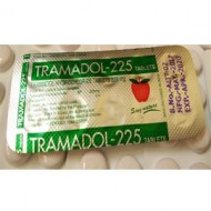 Buy Tramadol 225mg Tablet